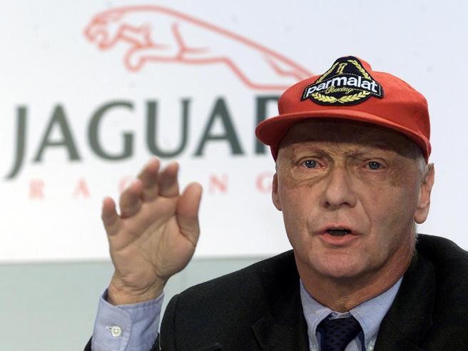 Chi era Niki Lauda: la vita del campione di F1