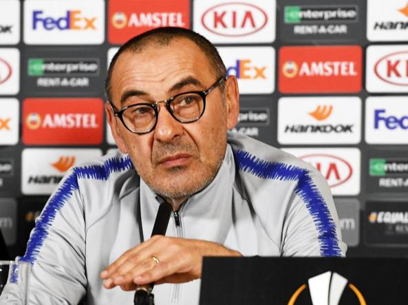 Muro City per Guardiola, i media inglesi spingono Sarri verso la Juve