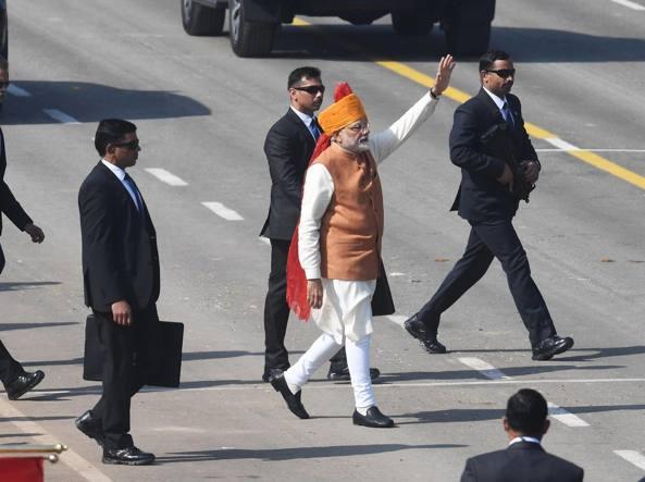 Il voto in India e la schiacciante vittoria di Narendra Modi