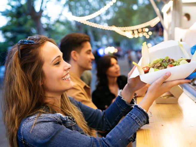 Street food, musica e birra: il super festival al Carroponte