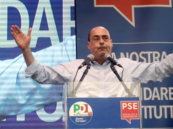 Elezioni Europee: sorpresa a Grottaferrata, vince il Partito democratico col 31,5%