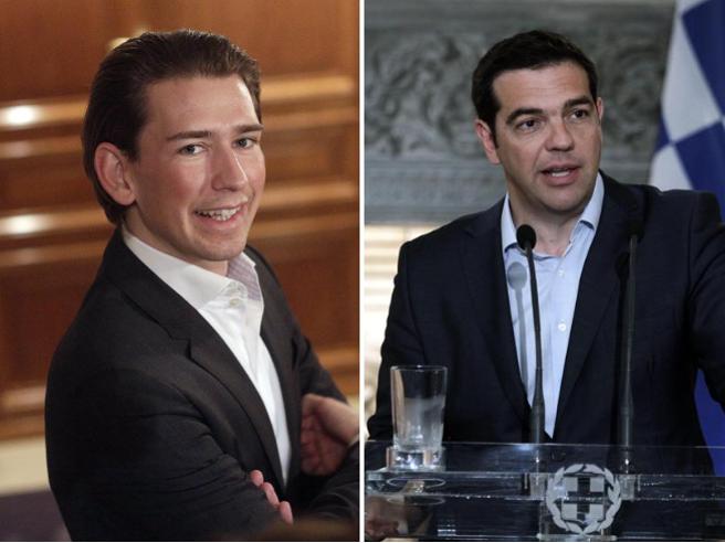Austria, il Parlamento sfiducia premier Kurz