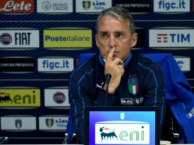 Nazionale, Mancini richiama Belotti