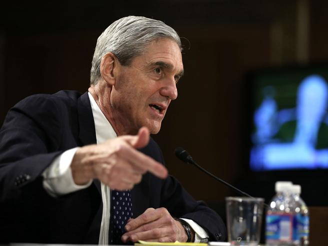 Mueller parla del Russiagate e non scagiona Trump