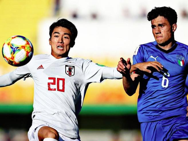 Mondiale Under 20: agli ottavi di finale sarà Italia-Polonia
