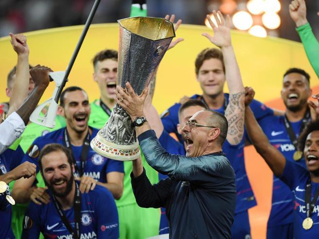 Sarri sì, Guardiola no: il titolo della Juventus cala in Borsa