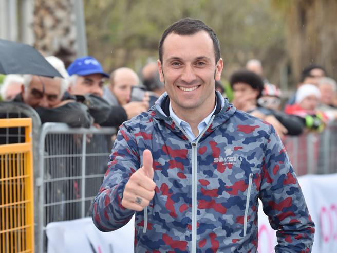 Giro, Carapaz: