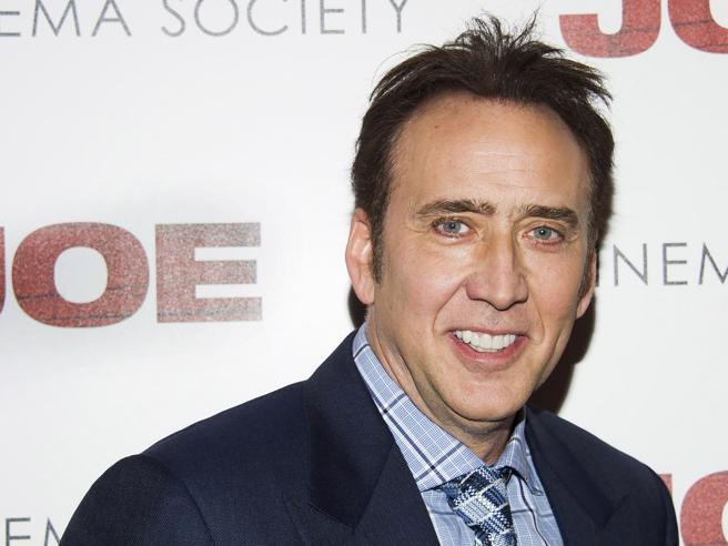 Nicolas Cage, il matrimonio con Erika Koike dura 4 giorni: divorzio ufficiale