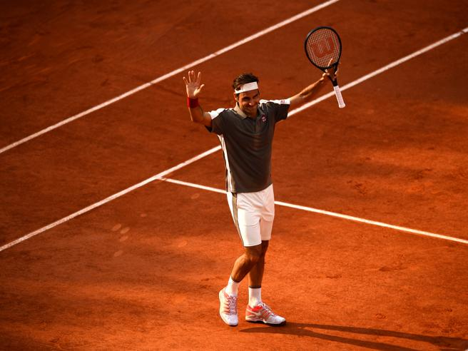 Tennis: Nadal in finale a Parigi