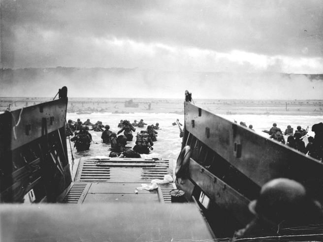 D-Day, Trump agli alleati: 'Nostro legame è indistruttibile'