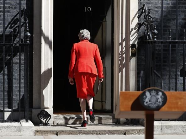 Brexit, Johnson: 'Buon accordo o non pagheremo il conto del divorzio dall'Ue'
