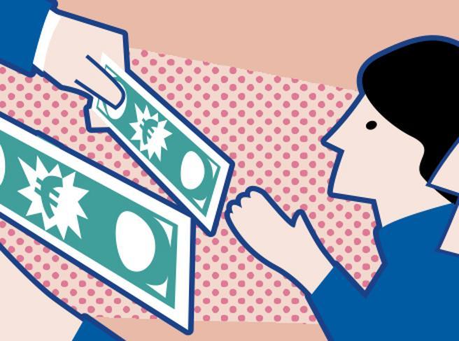 Di Maio, salario minimo e cuneo fiscale in legge bilancio