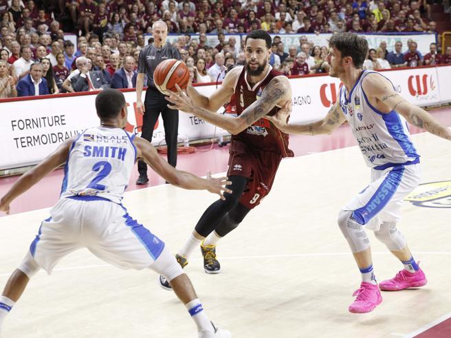 Basket: Venezia campione, è il quarto titolo della sua storia