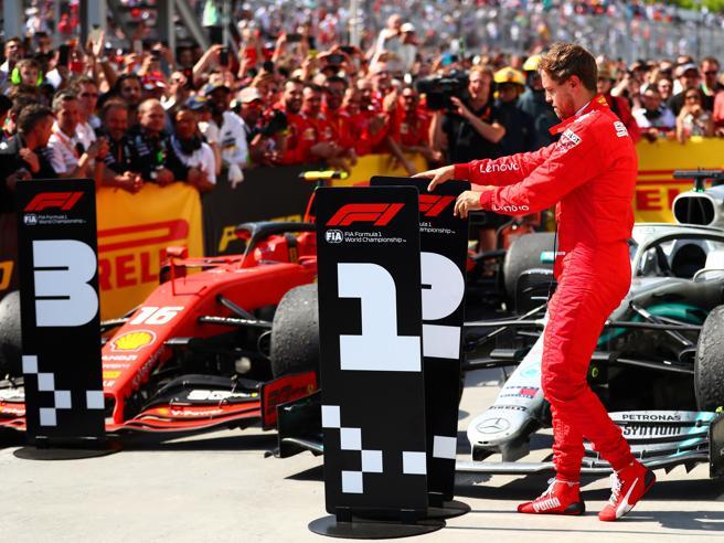 F1 | Penalità Vettel, inammissibile ricorso Ferrari: prove non sufficientemente significative