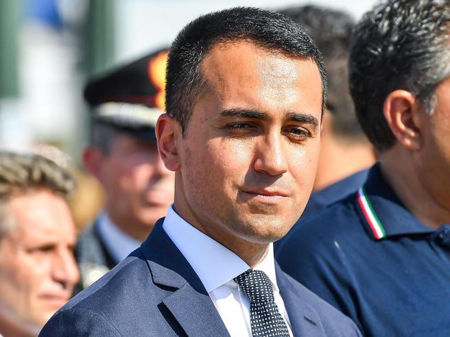 Autostrade, Di Maio torna all'attacco dei Benetton
