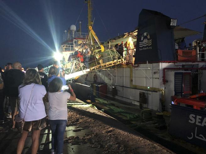 Sea Watch, Francia: è falso dire che l'Ue non è solidale all'Italia
