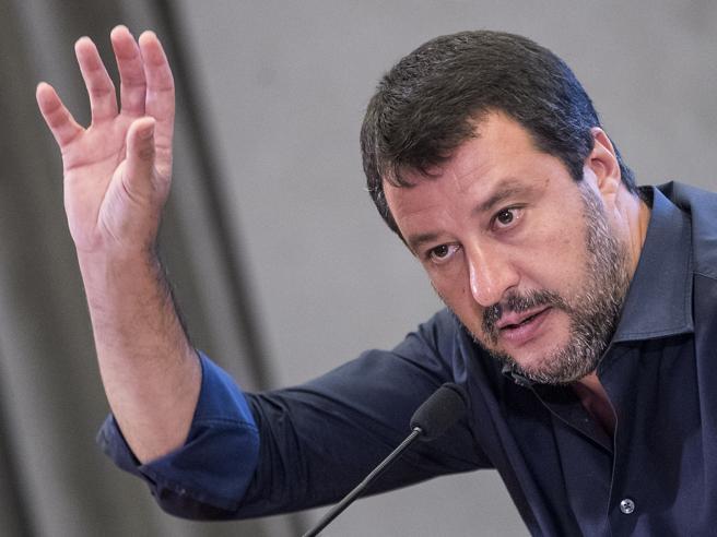 Matteo Salvini, retroscena-CdM: