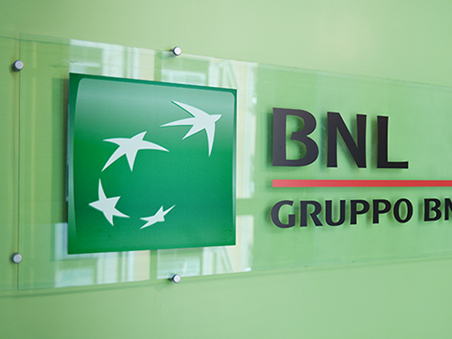 BNL BNP Paribas annuncia assunzioni