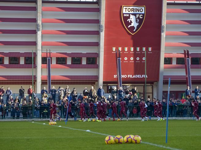 Torino, Cairo: