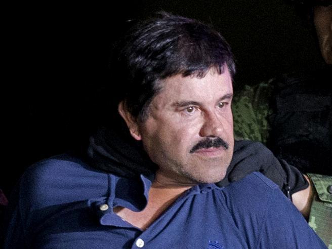 Usa: accusa chiede che El Chapo restituisca 12,6 mld