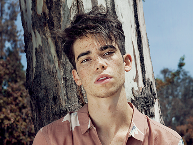 Morto Cameron Boyce, 20enne star di Disney Channel
