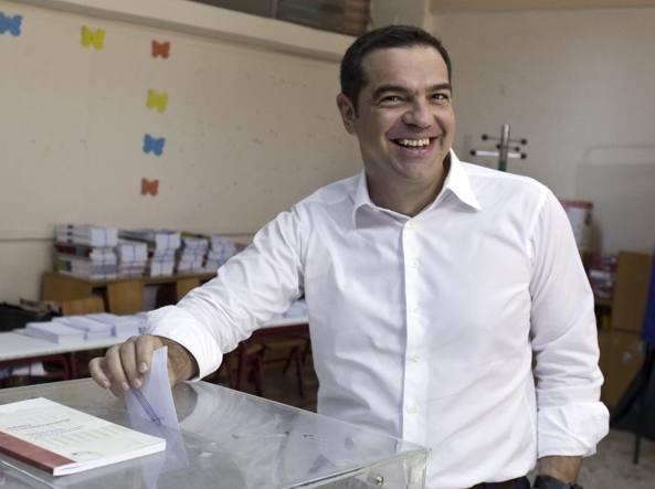 Grecia: Mitsotakis, Paese 'rialzerà la testa con orgoglio'