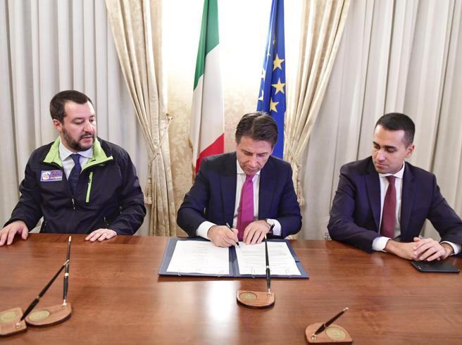 Matteo Salvini, lite col premier Conte: retroscena dello scontro