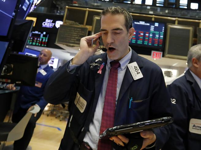 Fed, Powell apre al taglio dei tassi - Moneta & Mercati