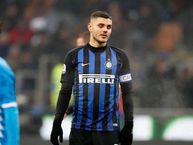 Icardi Inter, clamoroso sfogo dell'argentino dopo l'allontanamento dal ritiro