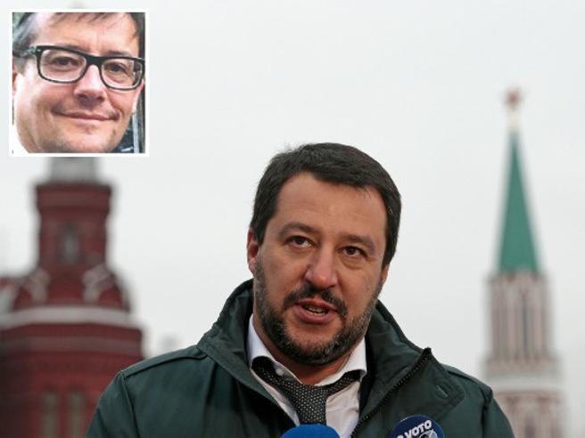 Salvini fa da sé e convoca i sindacati al Viminale