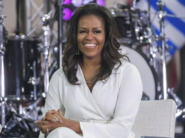 YouGov, Michelle Obama è la donna più amata del pianeta