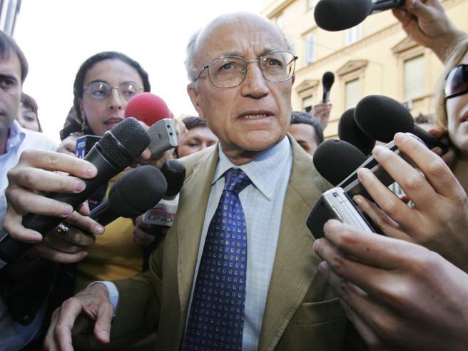 È morto Saverio Borrelli, il magistrato di Mani Pulite