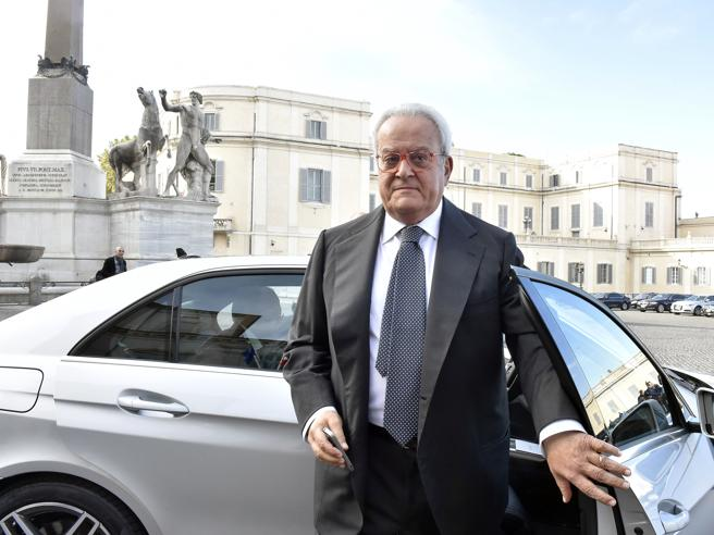Popolare di Bari, si è dimesso il presidente Marco Jacobini - Cronaca