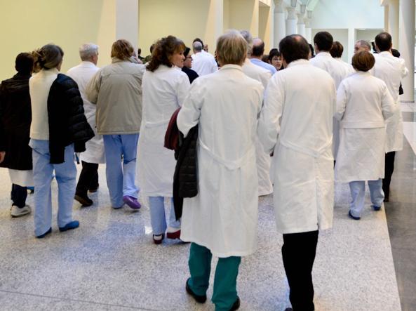 Il nuovo contratto dei medici del SSN