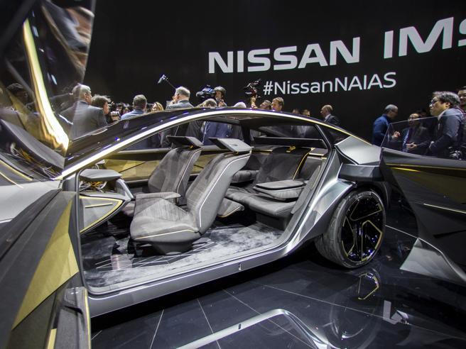 Tokyo, Nissan annuncia taglio 12.500 posti di lavoro