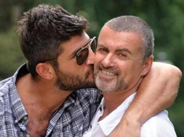 Fadi Fawaz, arrestato l'ex fidanzato di George Michael