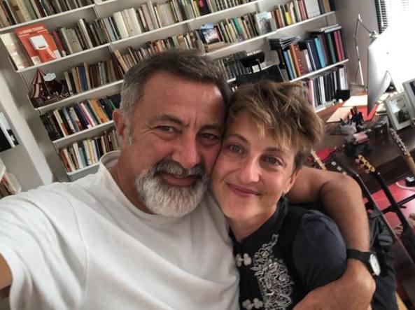 Eleonora Barbareschi risponde al padre riguardo l'eredità: