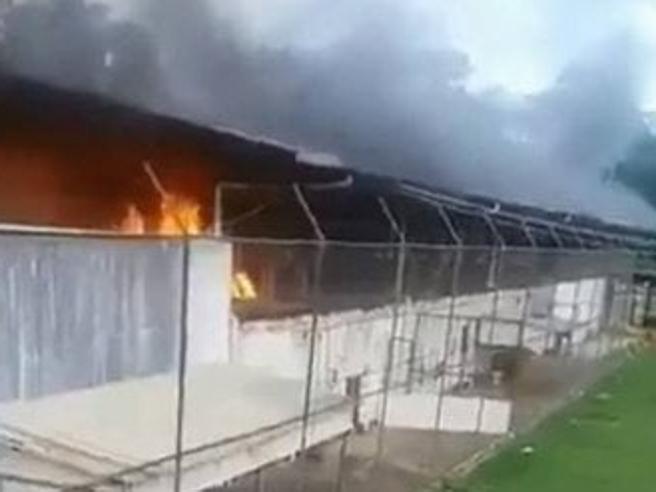 Rivolta in un carcere brasiliano. 52 morti di cui 16 decapitati