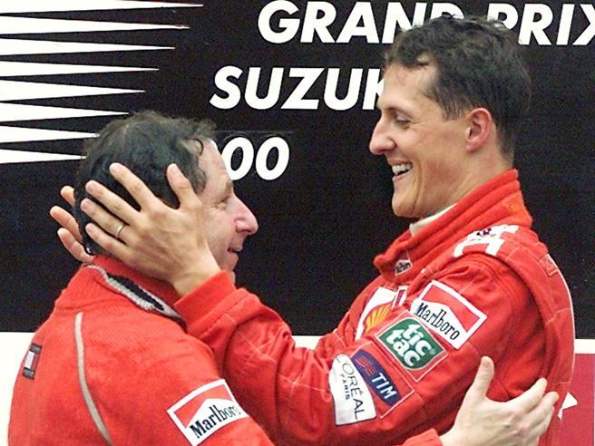 F1 | Todt: