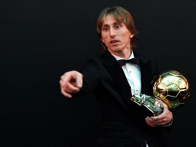 Milan, un like sospetto di Modric scatena i sogni dei tifosi