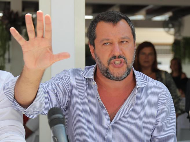 Salvini: