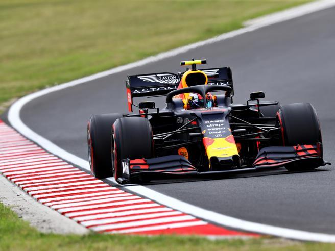 Gp Ungheria, Vettel: