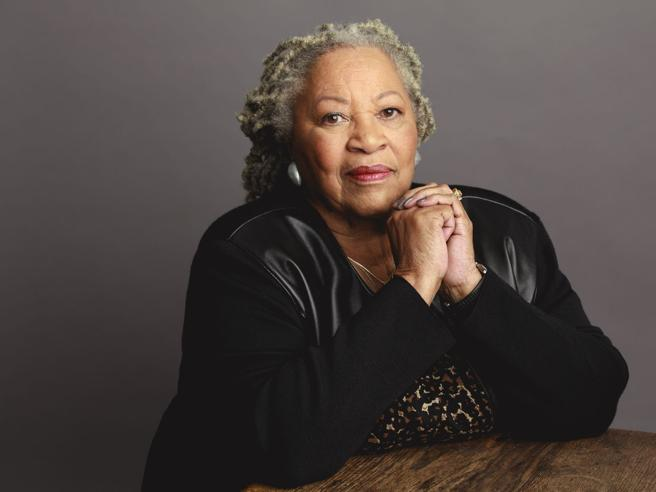 Morta Toni Morrison