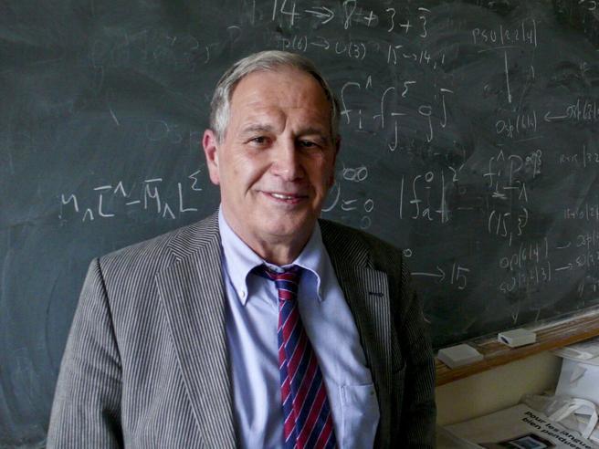 Fisica: importante premio a Sergio Ferrara per studi su supergravità