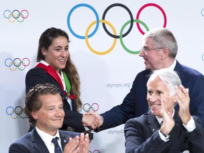 Riforma dello sport preoccupa il Cio, Italia rischia di perdere Olimpiadi Milano-Cortina