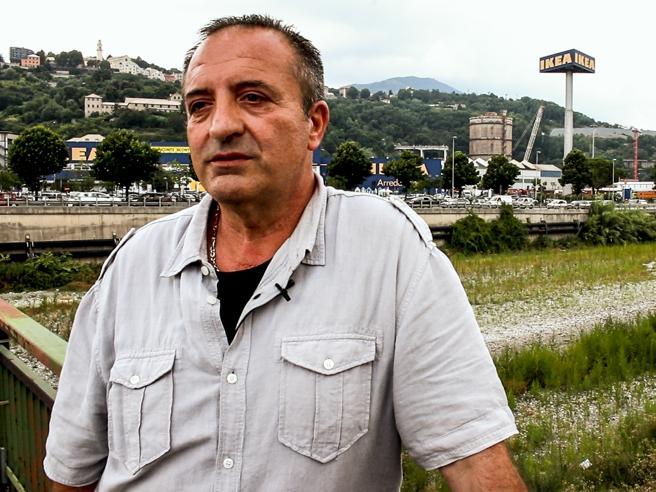 Un anno fa il crollo del ponte Morandi Commemorazione vittime