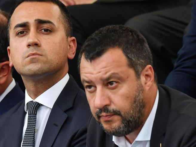 Open Arms, scontro Conte-Salvini: