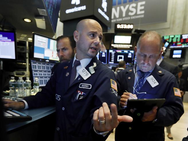 Borsa: Europa tiene, Milano +1,1%