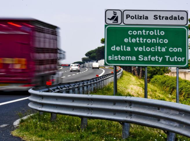 News Prodotto, Tutor: Autostrade per l'Italia riattiva i vecchi apparecchi