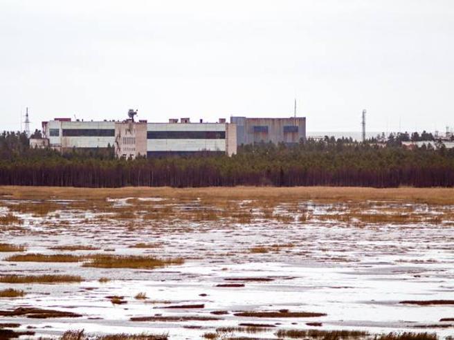 Media russi: i feriti nell'esplosione di Severodvinsk erano radioattivi